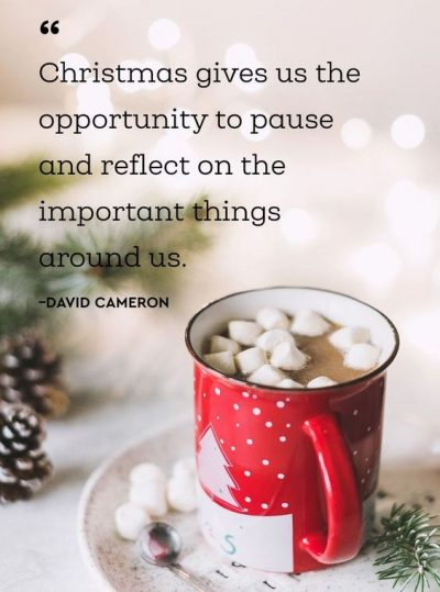 Sweet Christmas Quotes