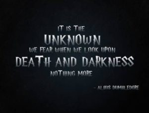 Albus Dumbledore Quotes Wallpaper