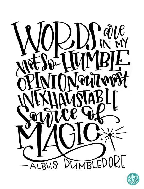 61 Most Famous Dumbledore Quotes From Harry Potter