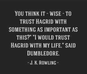 Famous Dumbledore Quotes
