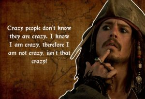 Funny Jack Sparrow Quotes