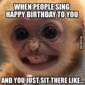 Hilarious Happy BIrthday Mom Meme