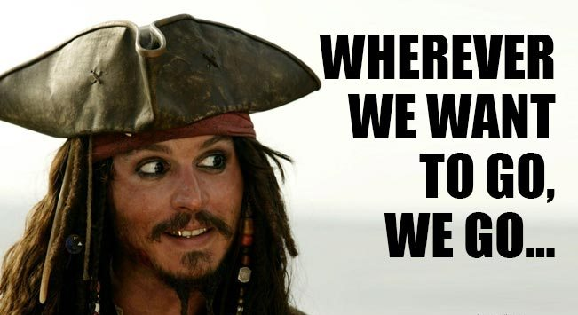 60 Most Amazing Captain Jack Sparrow Quotes Of All Time Mesmerizing Captain Jack Sparrow Quotes