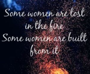 Beautiful Quotes about Women's Strength
