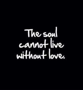 Beautiful Soul and Love Quotes