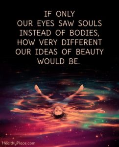 Beauty of the Soul Quotes