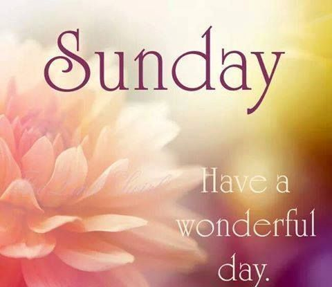 Most Amazing Sunday Morning Quotes Sayings And Wallpapers