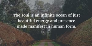 The Beautiful Soul Quotes
