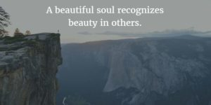 True Beautiful Soul Quotes Images