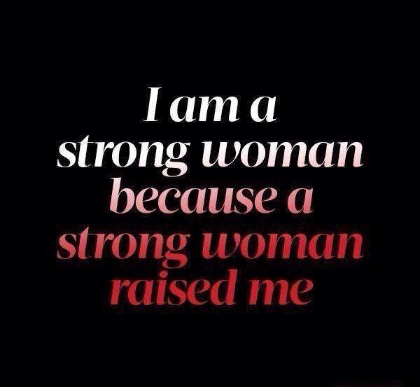 Quotes On Female Strength: 90+ Powerful Women Strength Quotes With Images