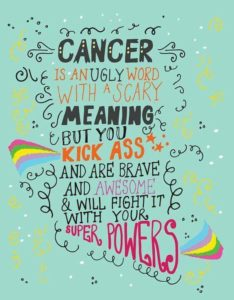 Beating Cancer Quotes