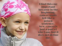 Best Quotes about Beating Cancer
