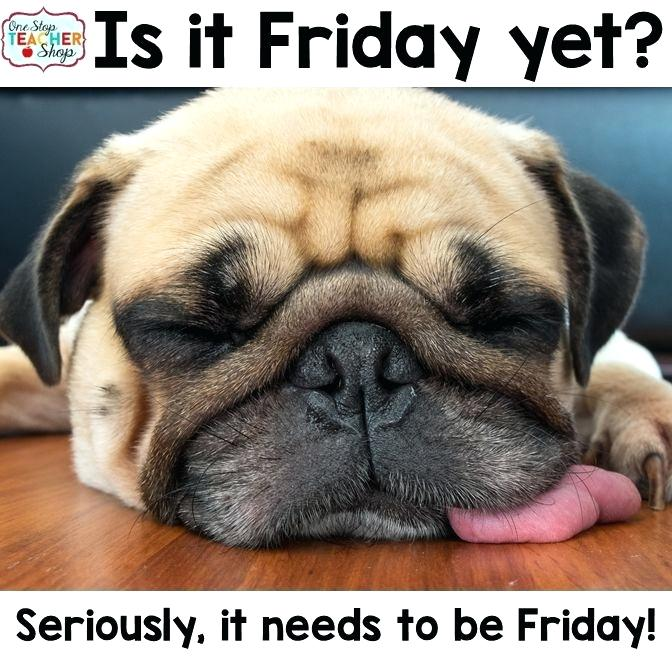 Most Funny Friday Quotes, Sayings & Images