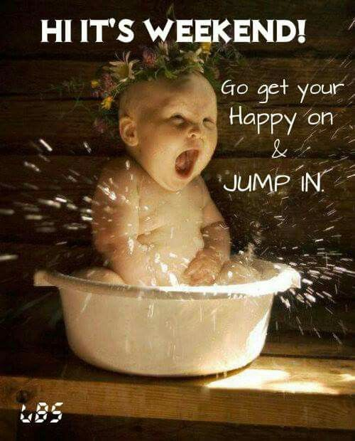 Fun Friday Quotes: Most Funny Friday Quotes, Sayings & Images