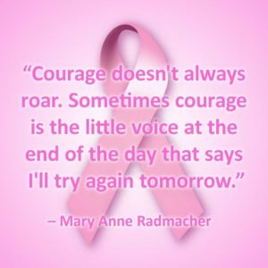 Great Quotes Beating Cancer