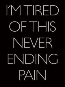 Pain Quotes about Life Images