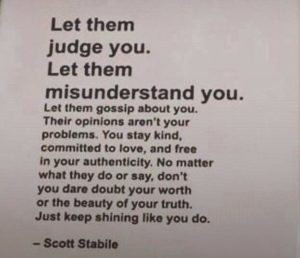 Deep Quotes about Opinions