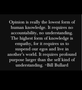 Opinions Quotes