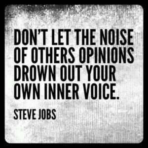 Quotes on Opinions