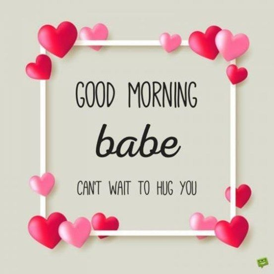 100 Most Romantic Good Morning My Love Quotes Images