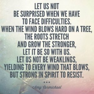 Meaningful Quotes about Resilience