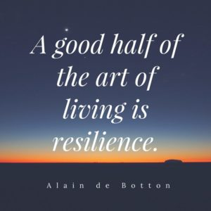 Quotes of Resilience