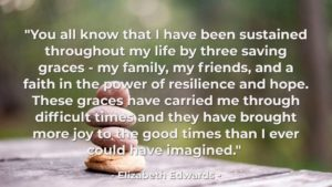 Quotes on Resilience