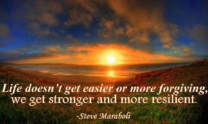 Resilient Quotes