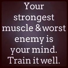 Strong Mind Quotes Pictures