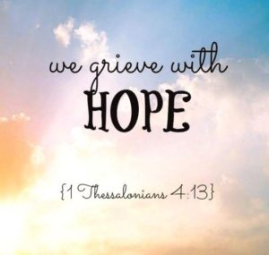 Bible Inspirational Quotes about Hope