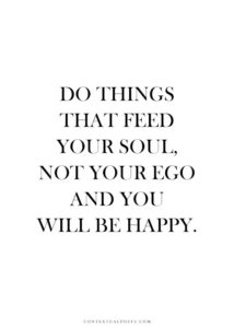 Ego Quotes Wallpaper