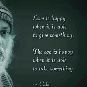 Ego Quotes and Images