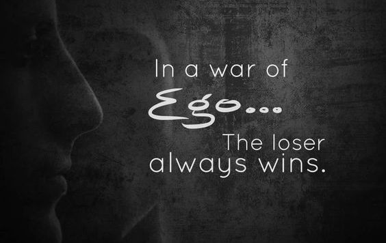 100 Top Ego Quotes, Sayings & Images To Inspire You