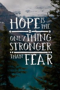 Inspiring Sayings about Hope