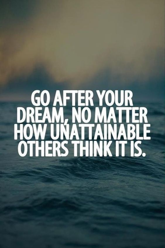 100 Amazing Quotes About Dreams to Motivate You Big Time!