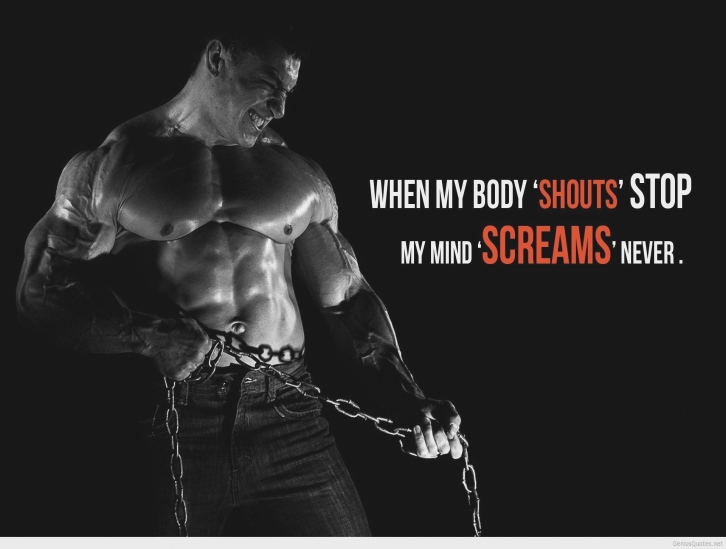 100 Powerful Gym Motivation Quotes Pics And Wallpaper