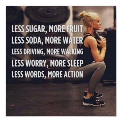 Famous Fitness Quotes Images