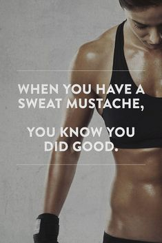 Famous Fitness Sayings
