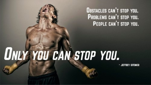 55 Most Famous Fitness Quotes And Sayings To Motivate You