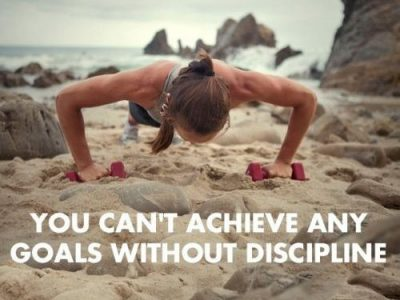 Famous Inspirational Fitness Quotes