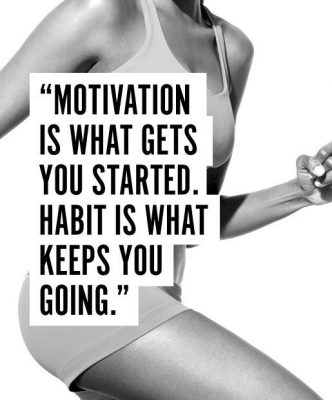 Famous Quotes about Fitness
