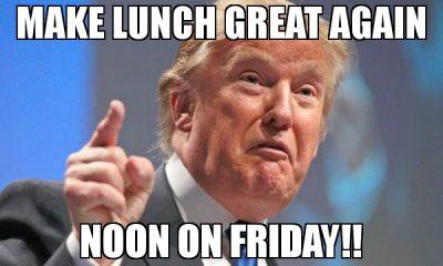 Friday Memes 2018