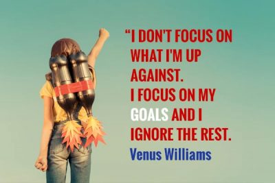 Quotes About Achieving Goals