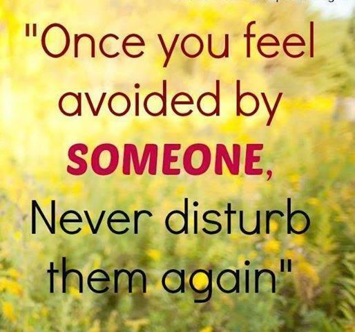 100 Sad Being Ignored Quotes Sayings