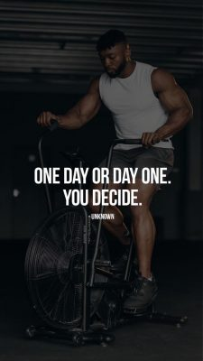 Top Fitness Quotes