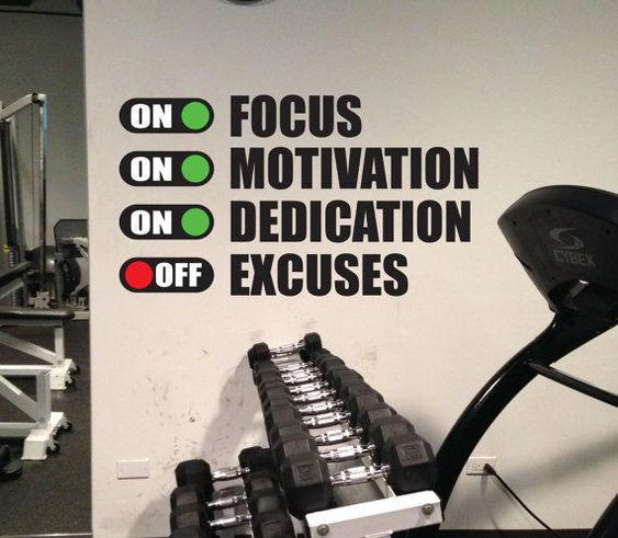 100+ Powerful Gym Motivation Quotes, Pics and Wallpaper