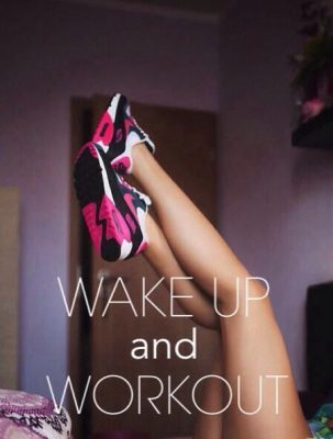 Fitness Inspiring Quotes