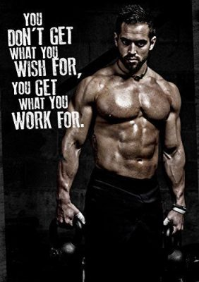 Fitness Quotes For Gyming