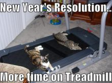 Funniest New Year Resolutions