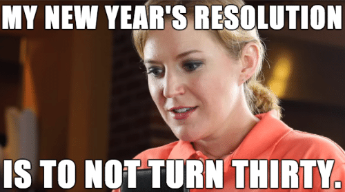 New Funny Memes: 50+ Funniest New Year's Resolution Memes For 2019
